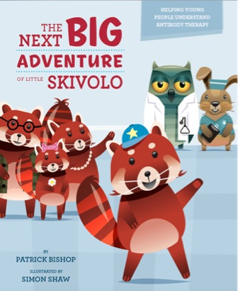 The Next Big Adventure of Little Skivolo