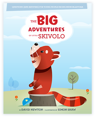 The Big Adventures of Little Skivolo